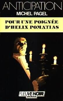 Pour une poignée d'Helix Pomatias