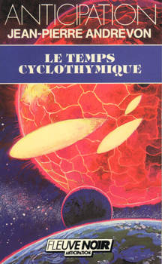 Le Temps cyclothymique