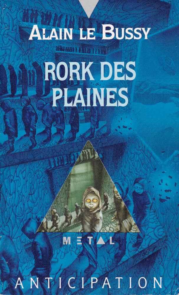 Rork des plaines