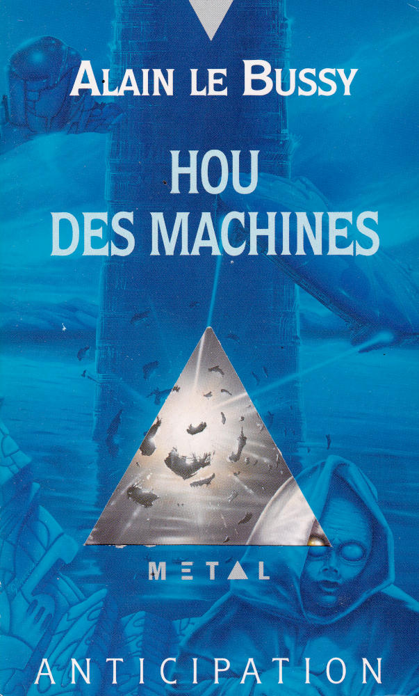 Hou des machines