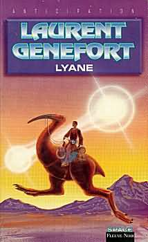 Lyane