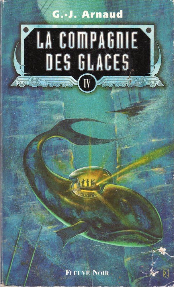 La Compagnie des Glaces - 4
