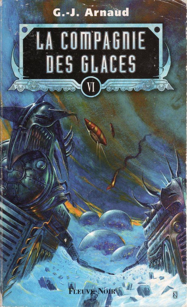 La Compagnie des Glaces - 6