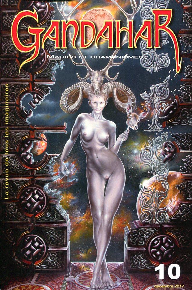 Gandahar n° 10 : Magies et chamanismes