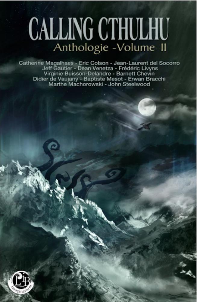 Calling Cthulhu - Volume II