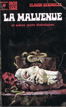 La Malvenue et autres récits diaboliques
