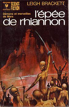 L'Épée de Rhiannon