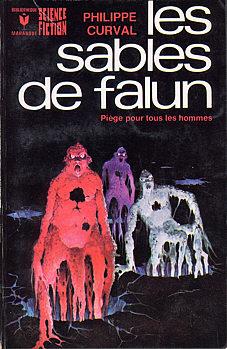 Les Sables de Falun