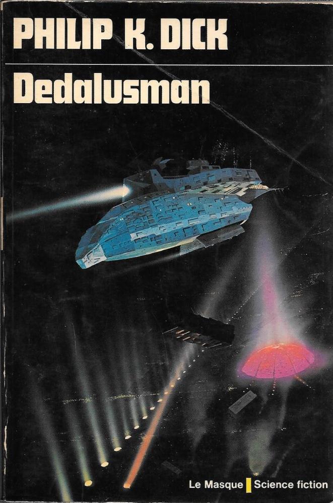 Dedalusman