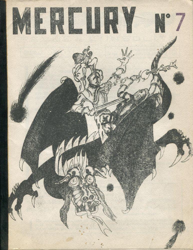 Mercury n° 7