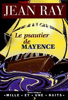 Le Psautier de Mayence