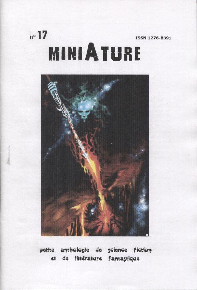 Miniature nouvelle série n° 17