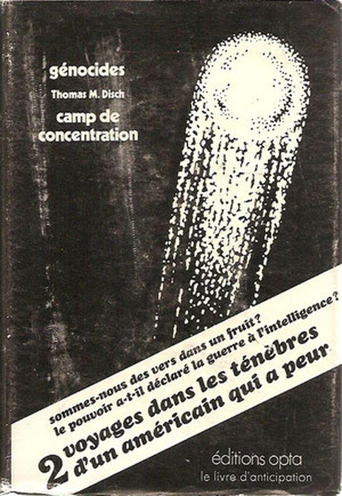 Génocides / Camp de concentration