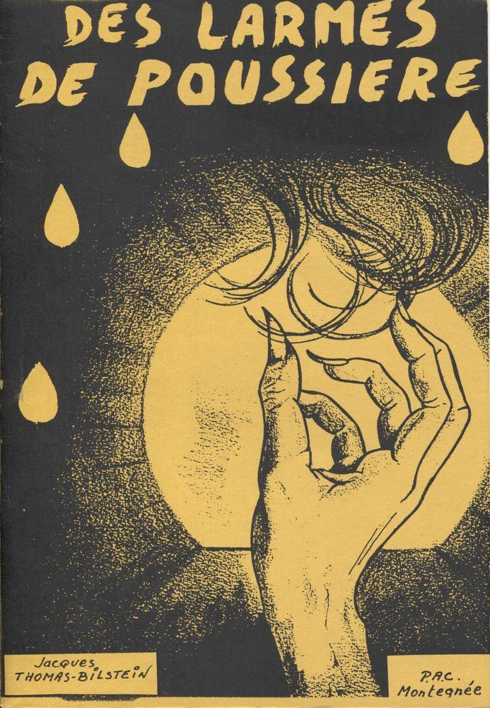 Des larmes de poussière