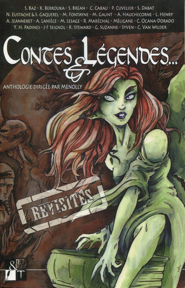 Contes & Légendes... revisités