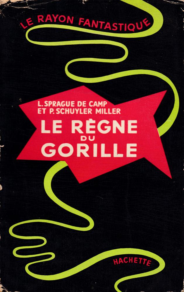 Le Règne du gorille