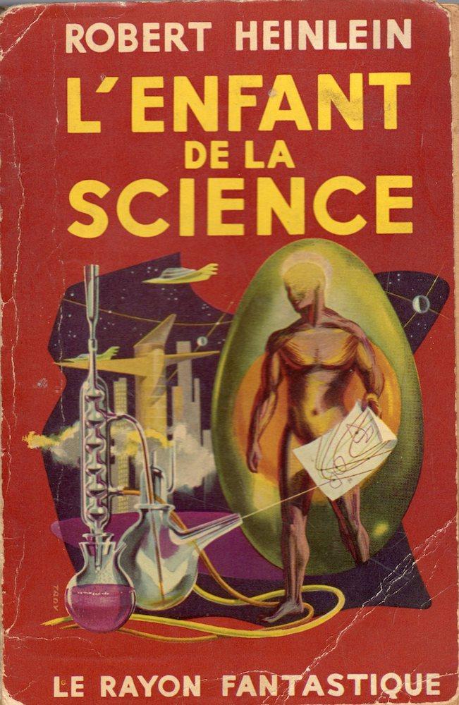 L'Enfant de la science
