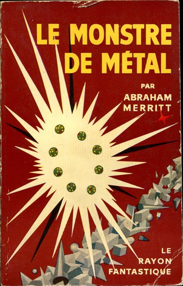 Le Monstre de métal