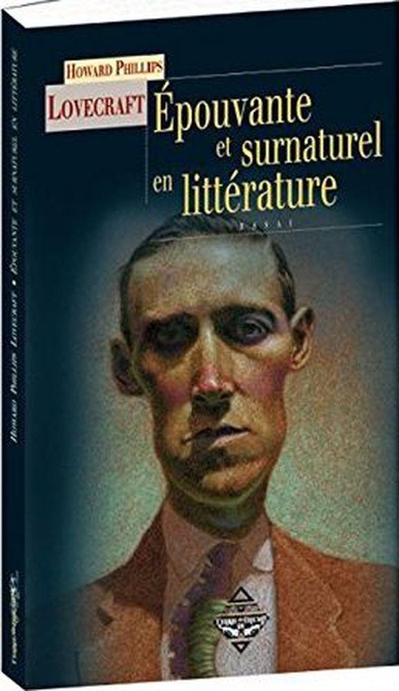 Épouvante et surnaturel en littérature