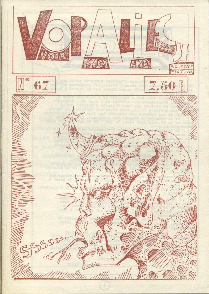 Vopaliec n° 67