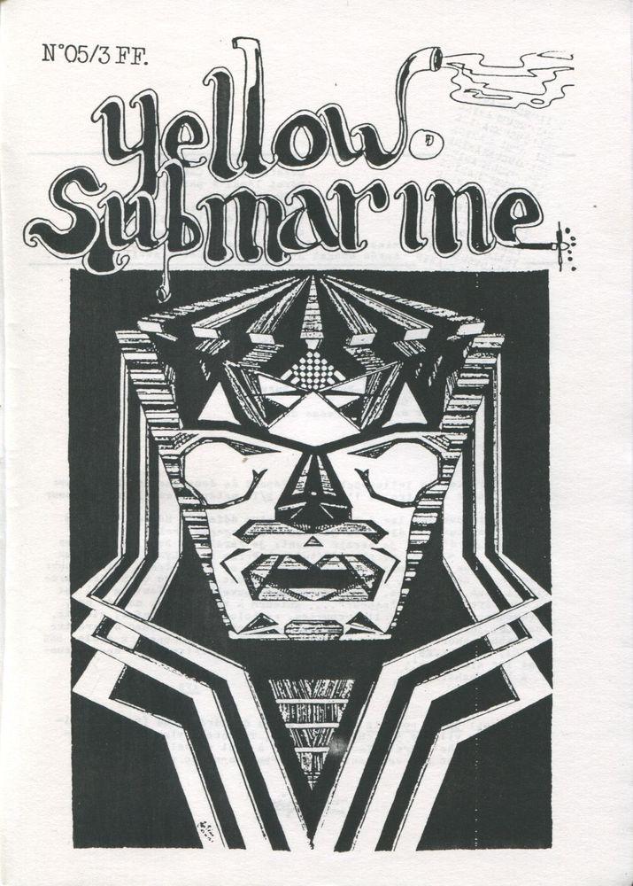 Yellow Submarine n° 5