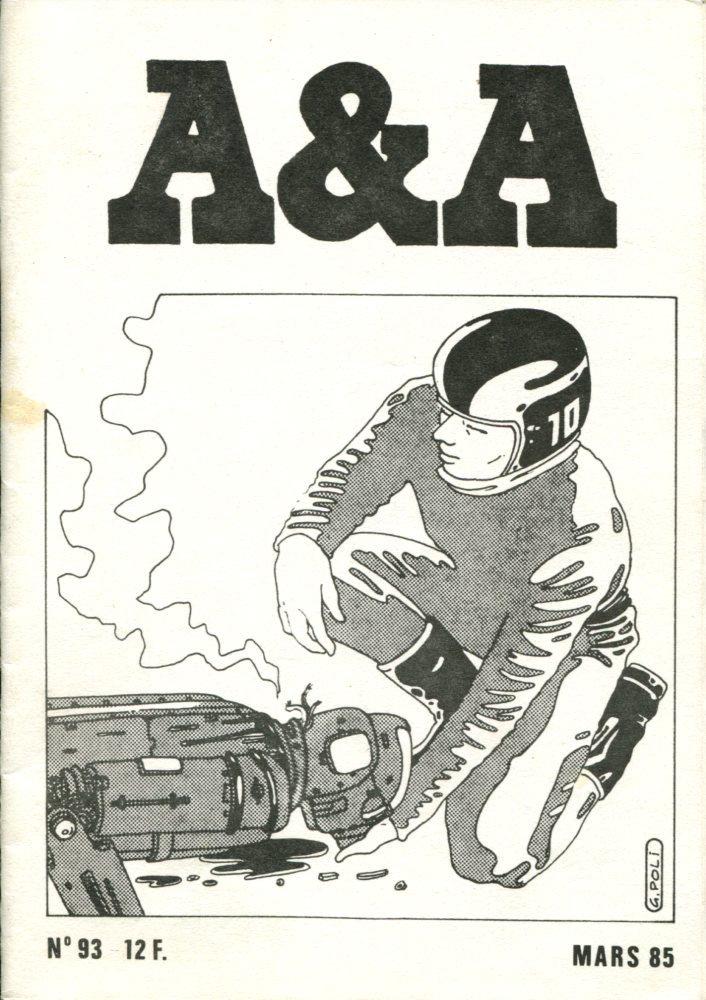 A & A n° 93