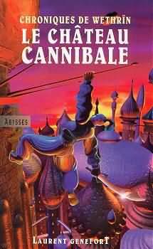 Le Château cannibale