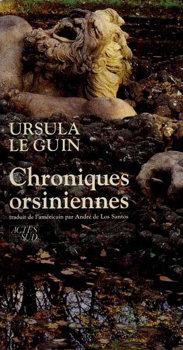 Chroniques orsiniennes