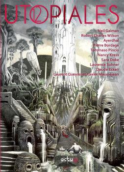 Utopiales 2012
