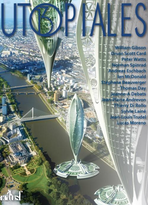 Utopiales 2013