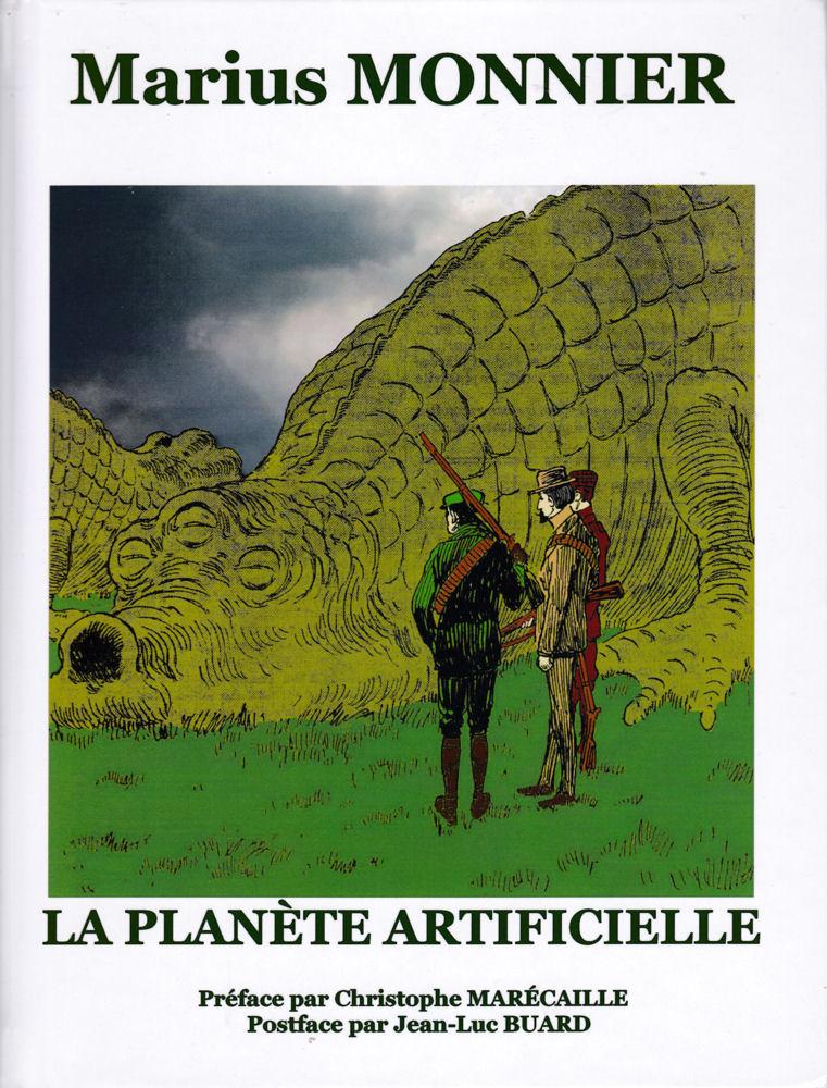 La Planète artificielle