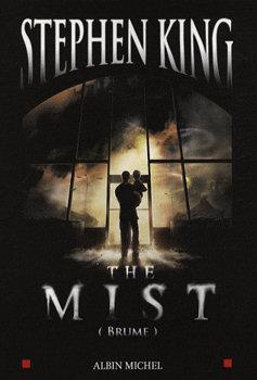 The Mist (Brume)