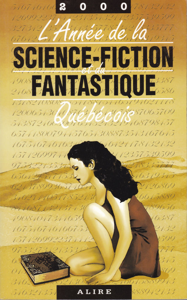 L'Année de la Science-Fiction et du Fantastique Québécois 2000