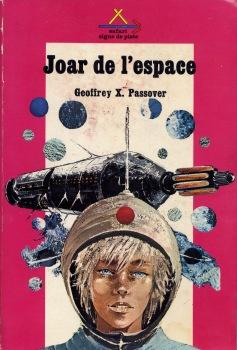 Joar de l'espace