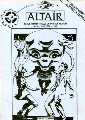 Altaïr n° 3