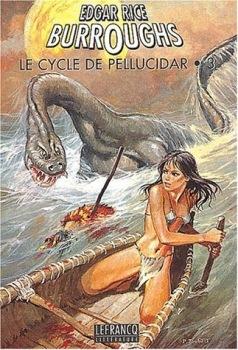 Le Cycle de Pellucidar - 3