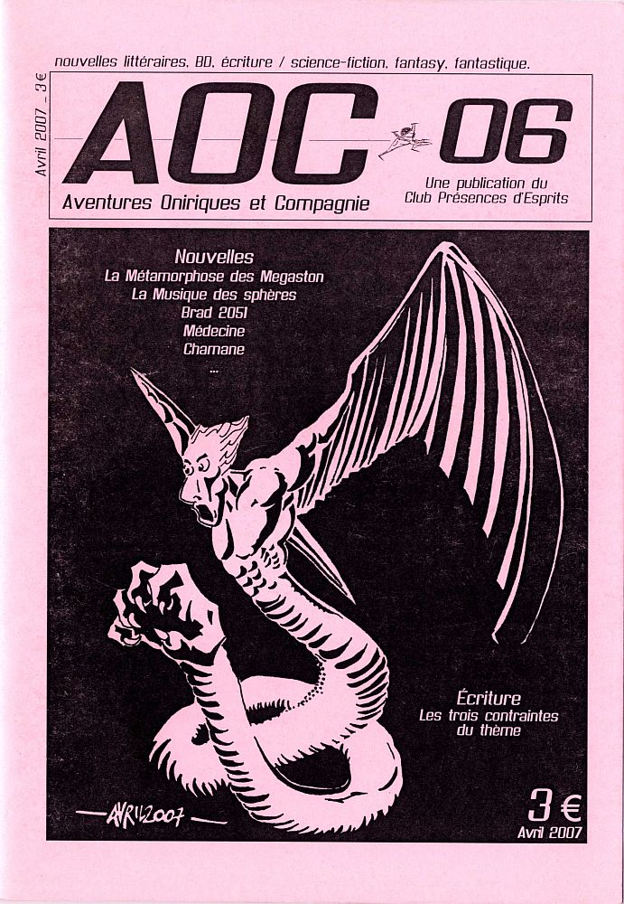 AOC n° 06