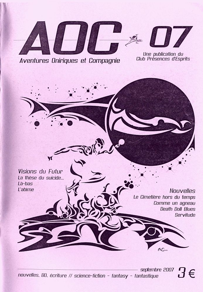AOC n° 07