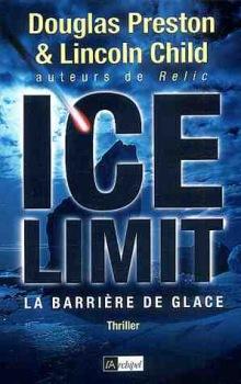 Ice limit : la barrière de glace