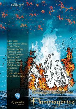 Flammagories, hommage à Nicholas Lens