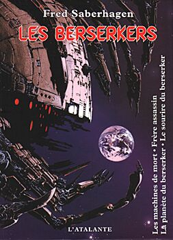 Les Berserkers - 1