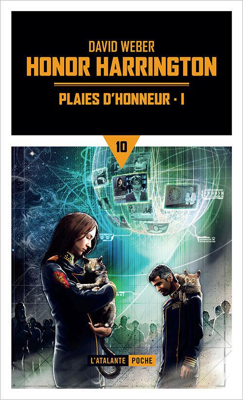 Plaies d'honneur - 1