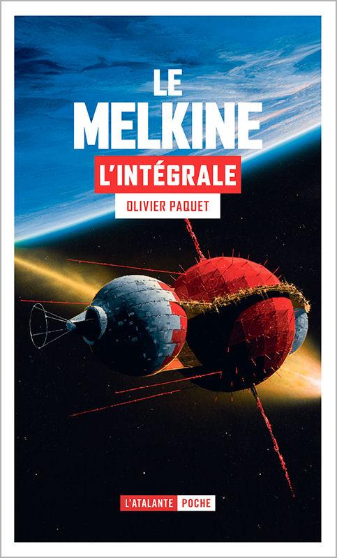 Le Melkine. L'intégrale