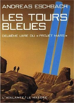 Les Tours bleues