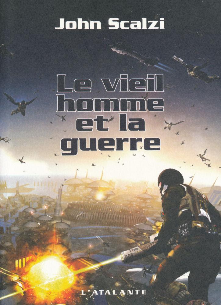 Le Vieil homme et la guerre