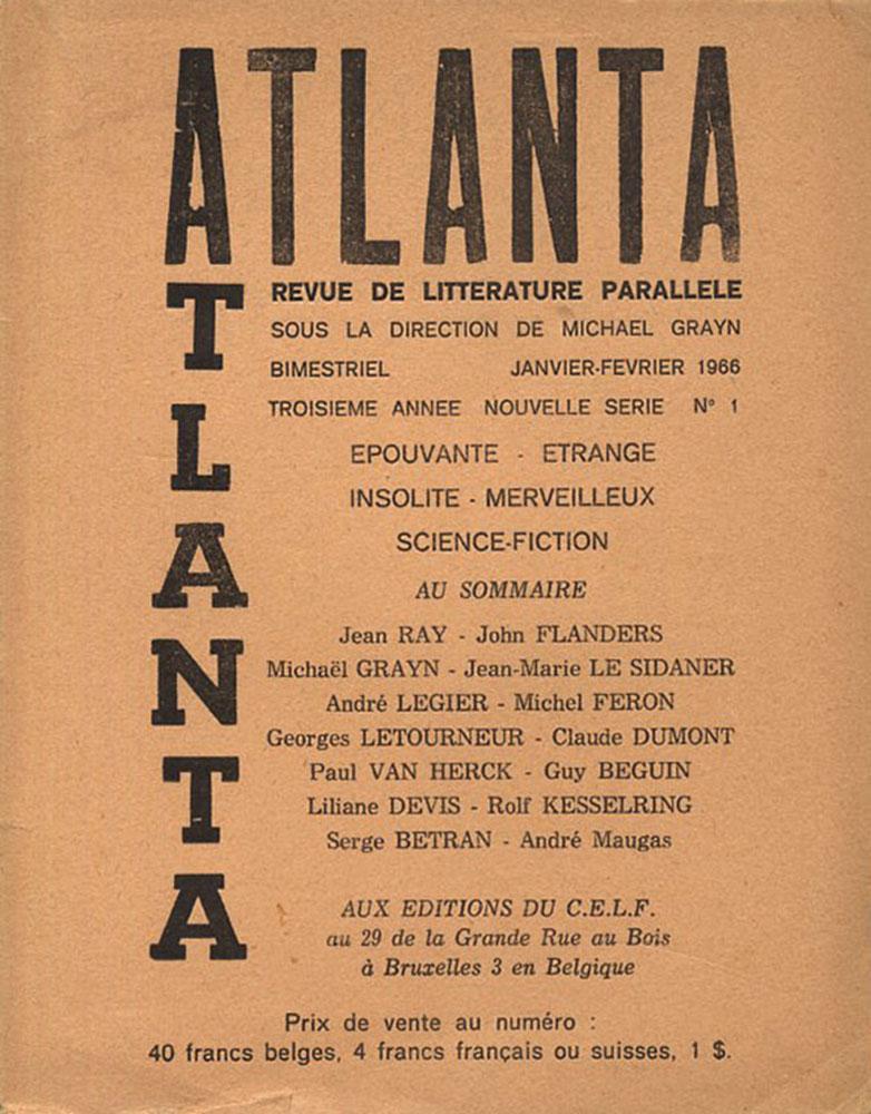 Atlanta n° 6