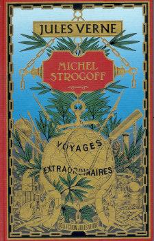 Michel Strogoff suivi de Un Drame Au Mexique
