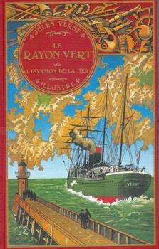 Le Rayon Vert / L'Invasion de la mer