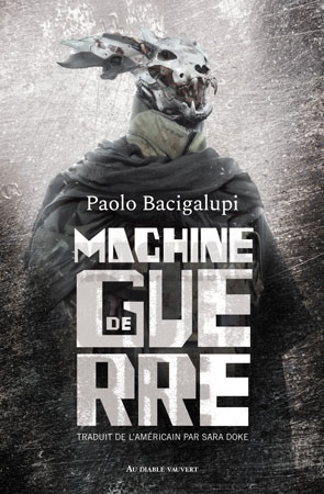 Machine de guerre