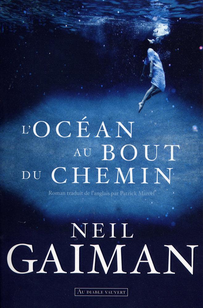 L'Océan au bout du chemin